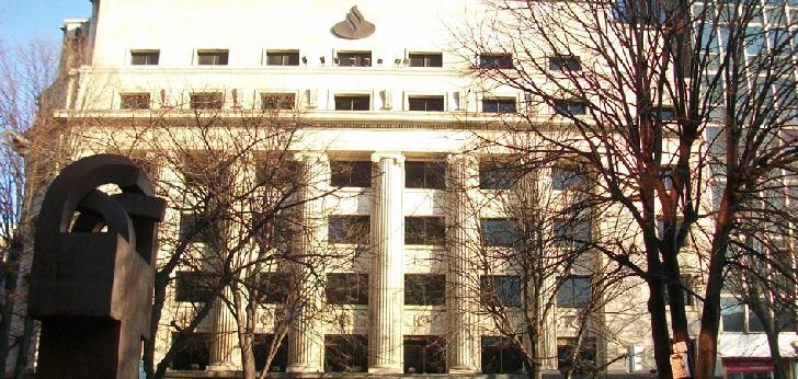 Santander replica a BBVA y vende su edificio de la Gran Vía de Bilbao por 50 millones