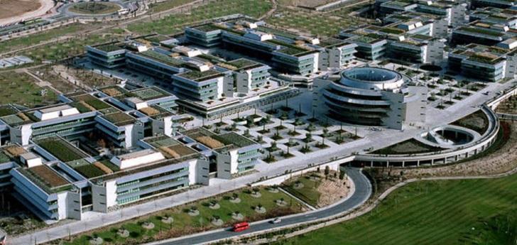 Cuatro fondos interponen un recurso por la adjudicación de la Ciudad Financiera de Banco Santander