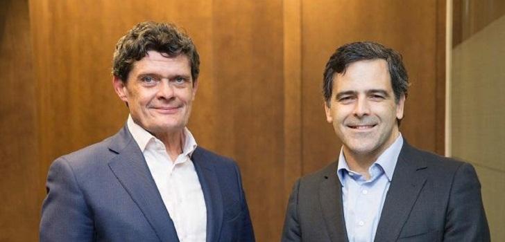 Sareb nombra consejero delegado a un exdirectivo de Solvia y Banco Sabadell