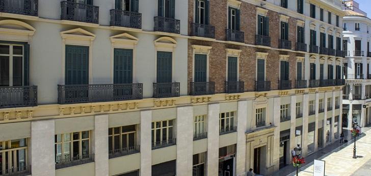 Savills Aguirre Newman se instala en la emblemática calle Larios de Málaga