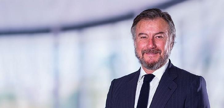 Rafael Merry del Val deja la vicepresidencia de Savills-Aguirre Newman tras completar la fusión