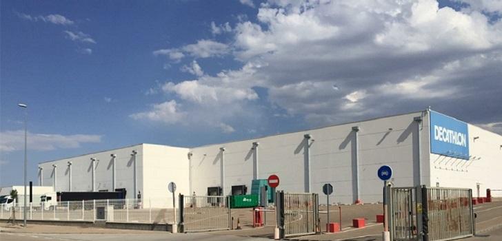 Savills Investment Management compra una plataforma logística en Zaragoza por 40 millones de euros