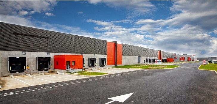 Savills IM lanza un fondo para invertir 600 millones de euros en logística en Europa