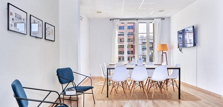 Sheltair abre una ronda de financiación de un millón de euros para saltar al exterior