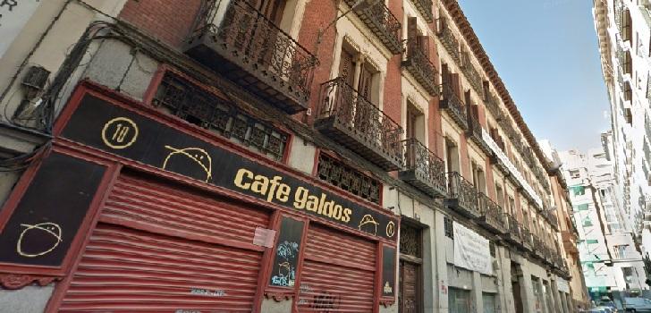 Mazabi invierte 40 millones en un 'coliving' de lujo en el centro de Madrid