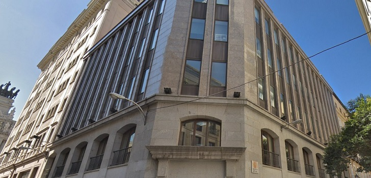 Silicius vende un edificio de oficinas en el centro de Madrid valorado en más de nueve millones de euros