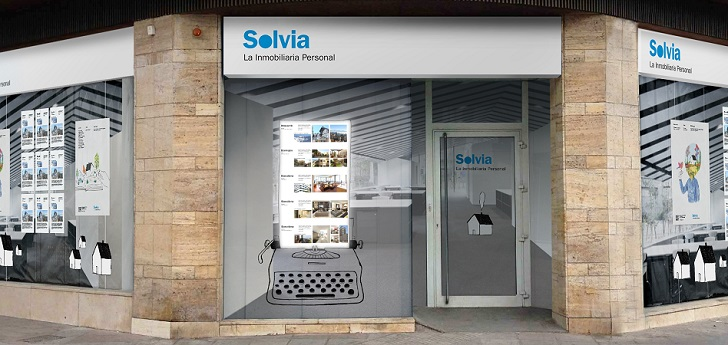 Solvia anuncia la puesta en marcha de un ERE que afectará a su plantilla en España