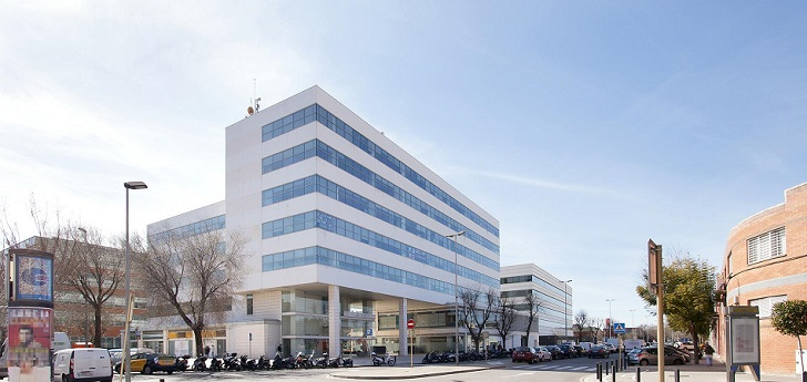 Regus rebasa los cincuenta centros en España con nuevos complejos en Madrid y Barcelona