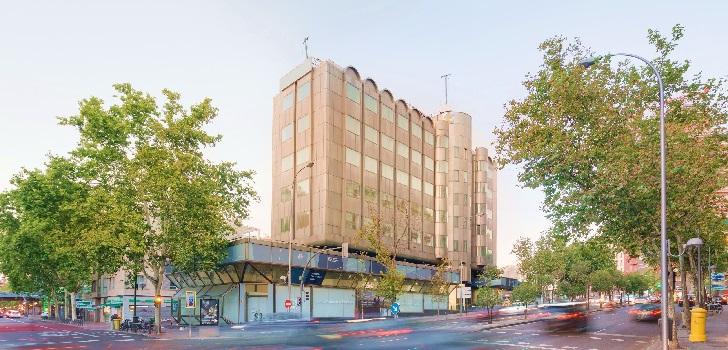 Spaces abre un nuevo centro de 3.000 metros cuadrados en Madrid