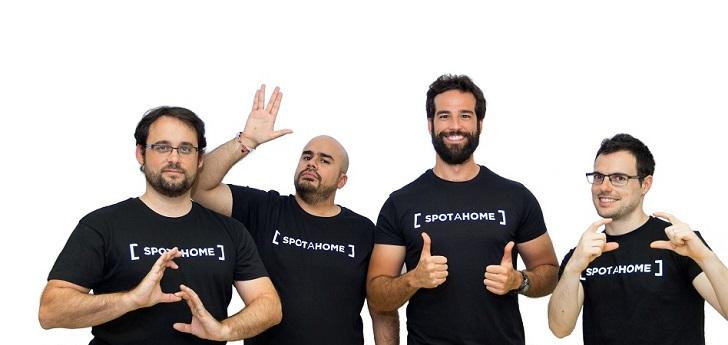 Spotahome abre oficinas en seis países