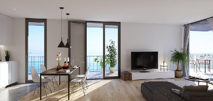 Stoneweg proyecta nuevas obras en el residencial de Barcelona y la Costa Brava