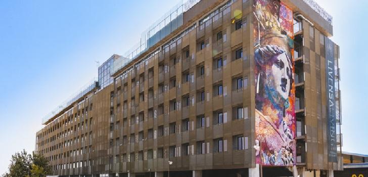 Temprano entra en residencias de estudiantes con su primer activo en España