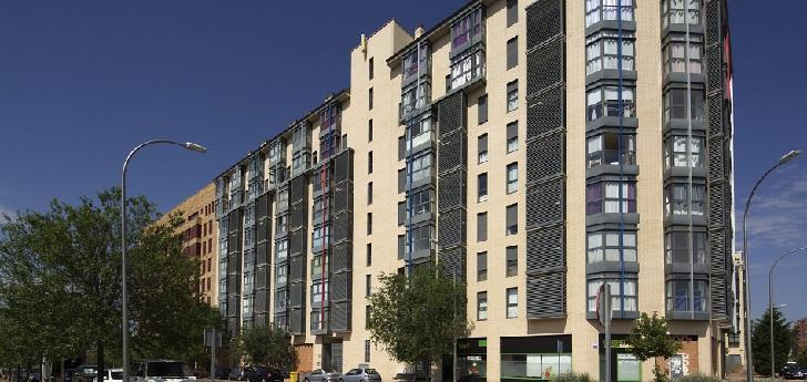 Blackstone fusiona la gestión de activos residenciales de sus empresas