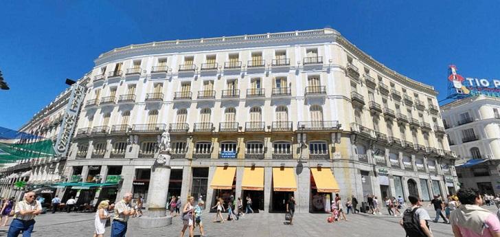 Thor Equities, casero de Primor: la cadena de perfumerías abrirá un 'flagship' en Puerta del Sol
