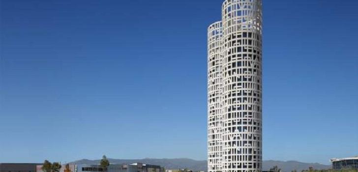 Brickstock compra las Torres de Hércules de Cádiz a las puertas de su salida a bolsa