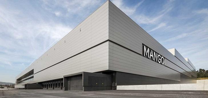 Tritax se estrena en España: compra a VPG el centro logístico de Mango
