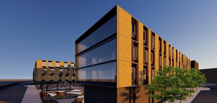 Syllabus invertirá más de 15 millones en una nueva residencia de estudiantes en Salamanca