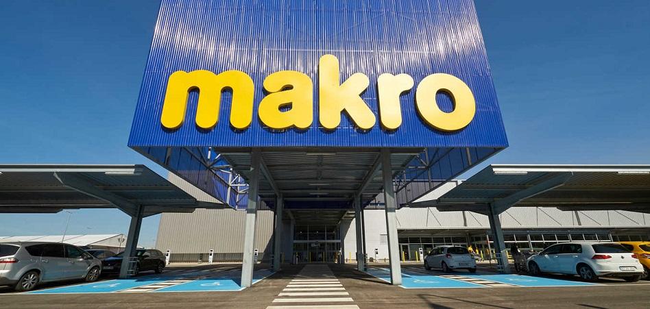 Lasalle y corpfin compran cuatro activos a makro por 100 for Oficinas makro madrid
