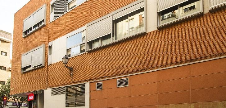 Vbare compra 35 viviendas y 35 plazas de garaje por 4,6 millones de euros
