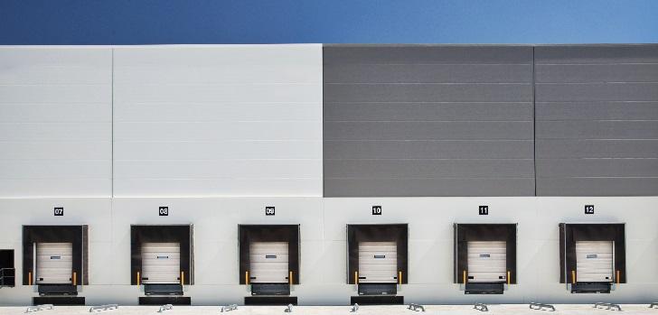 VGP compra suelo logístico en Sevilla para invertir 35 millones