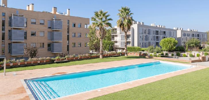 Vivenio invierte 90 millones en la compra de dos edificios en Madrid