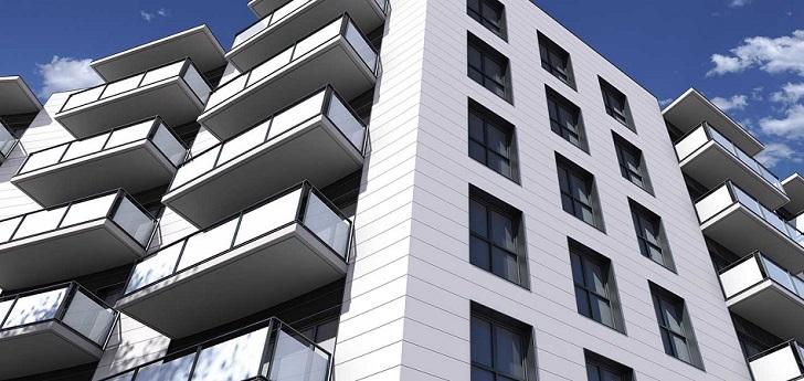 La vivienda ofrece una rentabilidad del 9% por el auge del alquiler
