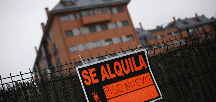 El precio del alquiler en España, en máximos: alcanza once euros por metro cuadrado en agosto