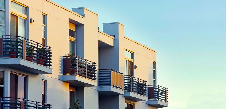 Momentum salta al alquiler: acuerdo con Ares para levantar 220 viviendas por 38 millones de euros