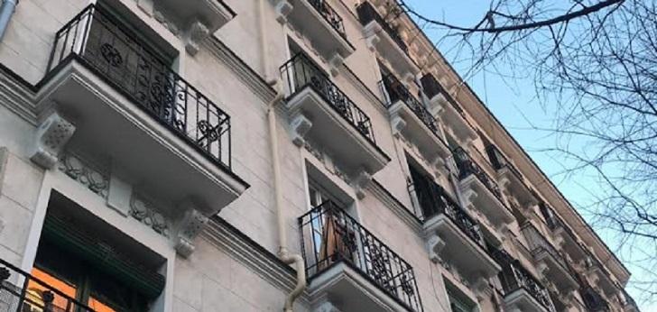 El precio de la vivienda en España crecerá un 5,5% este año y un 4,4% en 2020