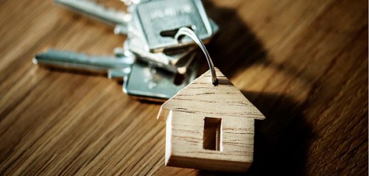 Los embargos sobre viviendas caen un 27% en el tercer trimestre