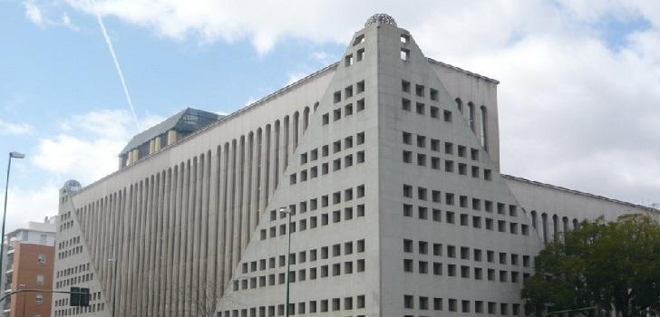 Bouygues compra la antigua sede de Abengoa en Sevilla por 17,5 millones