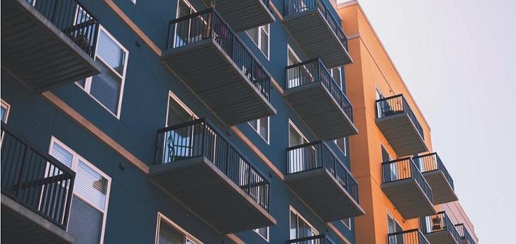 Greystar entra en el mercado de alquiler residencial en España