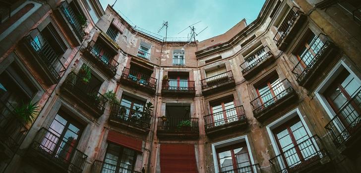 La socimi Witheni RCajal adquiere dos inmuebles en Madrid que destinará al 'coliving'