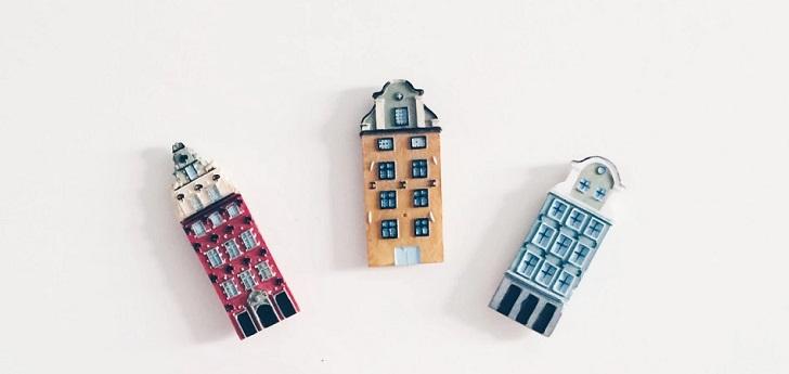 La compraventa de viviendas cae un 3,1% en abril tras dos meses de ascensos