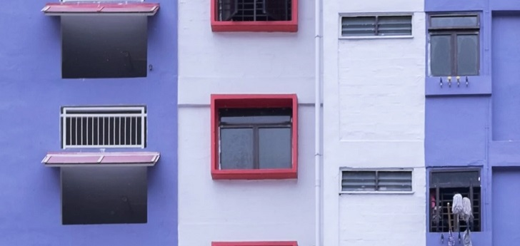 Cerberus sube la apuesta: construirá 3.000 viviendas al año