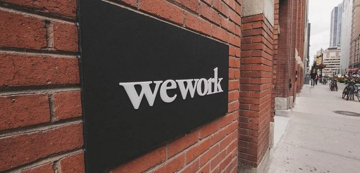 WeWork lastra las cuentas de SoftBank: reducción del 99% en los beneficios